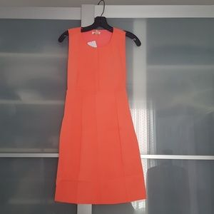 UO - Coral Dress